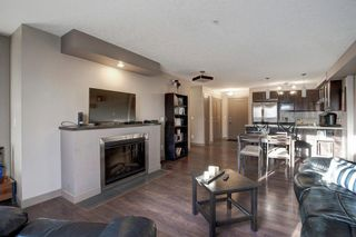 Photo 2: 302 1805 25 Avenue SW in Calgary: South Calgary Apartment for sale : MLS®# A1080639