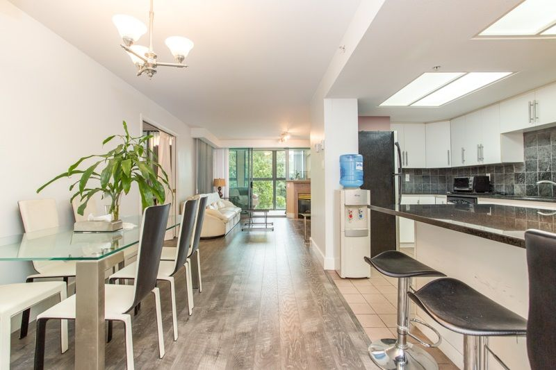 """Photo 7: Photos: 303 1159 MAIN Street in Vancouver: Downtown VE Condo for sale in """"CITY GATE II"""" (Vancouver East)  : MLS®# R2413773"""