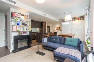 """Photo 2: 301 1455 HOWE Street in Vancouver: Yaletown Condo for sale in """"Pomaria"""" (Vancouver West)  : MLS®# R2482632"""