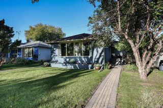 Photo 2: 907 Campbell Street in Winnipeg: River Heights South Residential for sale (1D)  : MLS®# 202122425