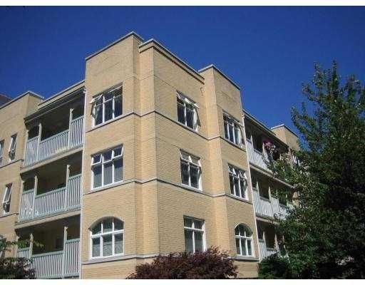 """Main Photo: 302 1125 GILFORD Street in Vancouver: West End VW Condo for sale in """"GILFORD COURT"""" (Vancouver West)  : MLS®# V678991"""