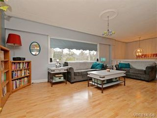 Photo 2: 1209 Alan Rd in VICTORIA: SW Layritz House for sale (Saanich West)  : MLS®# 751985