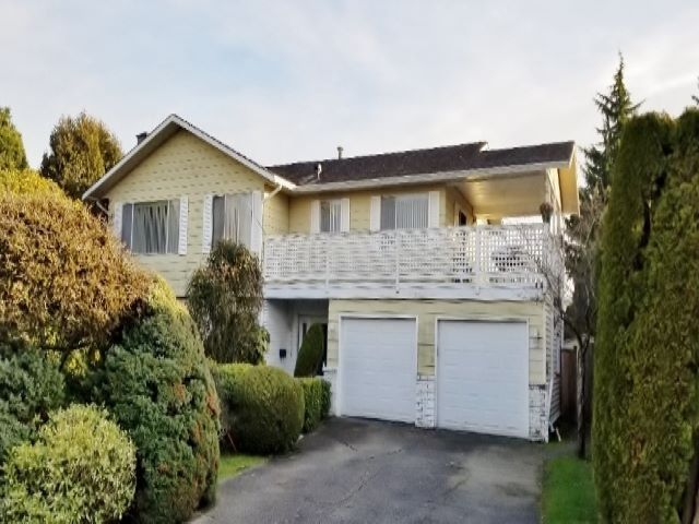 Main Photo: 10620 ANGLESEA Drive in Richmond: McNair House for sale : MLS®# R2439119