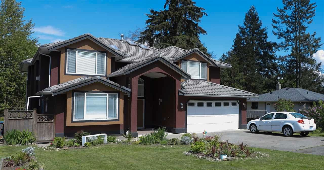 Main Photo: 14497 WELLINGTON Drive in Surrey: Bolivar Heights House for sale (North Surrey)  : MLS®# R2576056