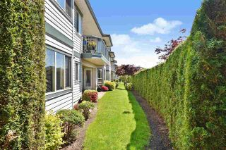 """Photo 29: 38 31517 SPUR Avenue in Abbotsford: Abbotsford West Townhouse for sale in """"View Pointe Properties"""" : MLS®# R2579379"""