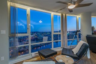 Photo 7: 3606 1033 MARINASIDE CRESCENT in Vancouver: Yaletown Condo for sale (Vancouver West)  : MLS®# R2346503