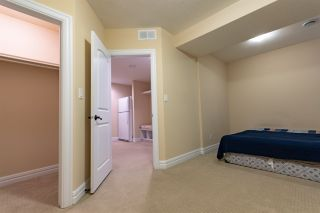 Photo 27: 10979 76 Avenue NW in Edmonton: Zone 15 House Half Duplex for sale : MLS®# E4266055