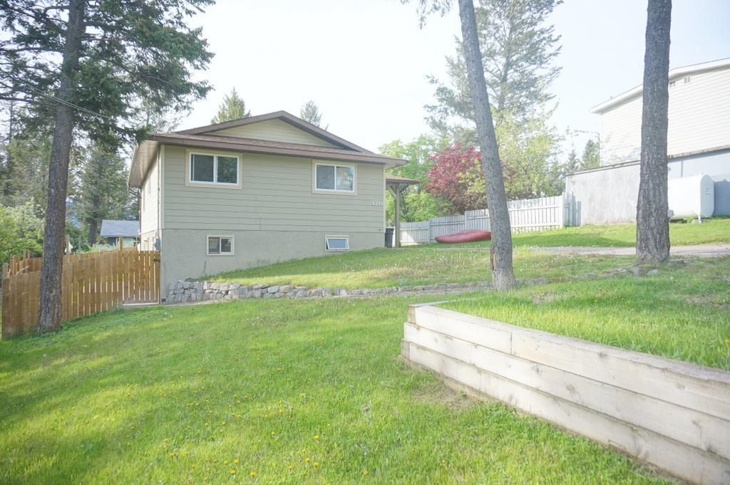 Main Photo: 1741 9TH AVENUE in Invermere: House for sale : MLS®# 2461429