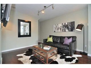 "Photo 28: 411 1225 RICHARDS Street in Vancouver: Yaletown Condo for sale in ""Eden"" (Vancouver West)  : MLS®# V1052342"