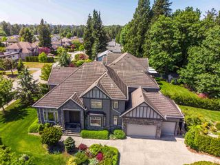 """Main Photo: 11255 154A Street in Surrey: Fraser Heights House for sale in """"FRASER HEIGHTS"""" (North Surrey)  : MLS®# R2621464"""