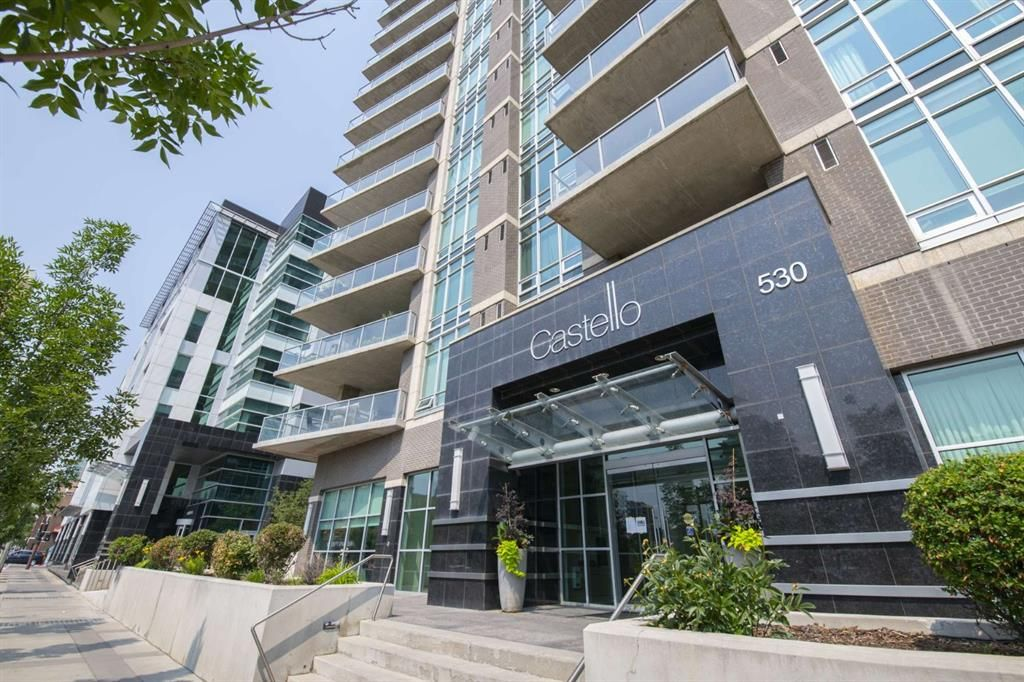 Photo 3: Photos: 204 530 12 Avenue SW in Calgary: Beltline Apartment for sale : MLS®# A1130259