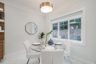 """Photo 9: 7 9219 WILLIAMS Road in Richmond: Saunders Townhouse for sale in """"WILLIAMS & PARK"""" : MLS®# R2484176"""