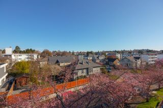 Photo 16: 402 909 Pendergast St in : Vi Fairfield West Condo for sale (Victoria)  : MLS®# 870542