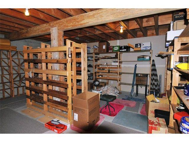 "Photo 9: Photos: 20 11355 COTTONWOOD Drive in Maple Ridge: Cottonwood MR Townhouse for sale in ""COTTONWOOD TERRACE"" : MLS®# V1032263"