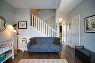 Photo 3: 9103 98 Avenue in Edmonton: Zone 18 Townhouse for sale : MLS®# E4228919
