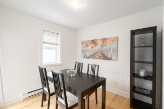 Photo 6: 104 1045 W 8TH Avenue in Vancouver: Fairview VW Townhouse for sale (Vancouver West)  : MLS®# R2448121