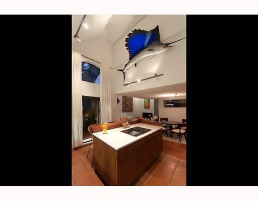 """Photo 4: Photos: 10 1019 GILFORD Street in Vancouver: West End VW Condo for sale in """"1019 GILFORD - GILFORD MEWS"""" (Vancouver West)  : MLS®# V774667"""