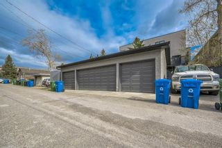 Photo 20: 2 1627 27 Avenue SW in Calgary: South Calgary Row/Townhouse for sale : MLS®# A1106108