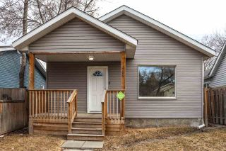 Photo 29: 11705 92 Street in Edmonton: Zone 05 House for sale : MLS®# E4256864