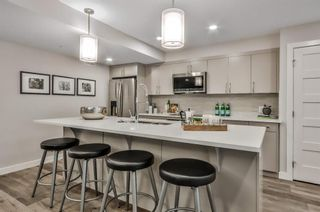 Photo 2: 104 810 7th Street: Canmore Apartment for sale : MLS®# A1117740