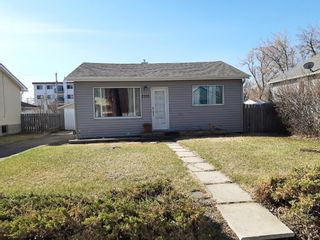 Main Photo: 5705 51 Avenue in Stettler: Stettler Town Detached for sale : MLS®# A1083051