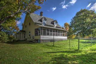 Photo 3: 6205 East River West Side Road in Eureka: 108-Rural Pictou County Residential for sale (Northern Region)  : MLS®# 202125868