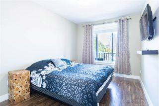"""Photo 11: 309 5665 177B Street in Surrey: Cloverdale BC Condo for sale in """"Lingo"""" (Cloverdale)  : MLS®# R2248564"""