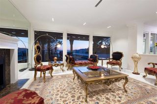 Photo 4: 4893 NORTHWOOD Place in West Vancouver: Cypress Park Estates House for sale : MLS®# R2582978