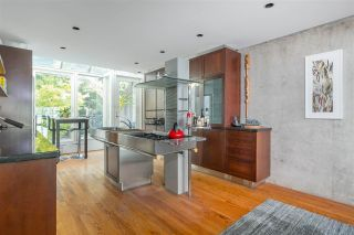Photo 20: 694 MILLBANK in Vancouver: False Creek Townhouse for sale (Vancouver West)  : MLS®# R2496672