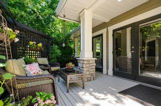 Photo 34: 3942 156B Street in Surrey: Morgan Creek House for sale (South Surrey White Rock)  : MLS®# R2622684