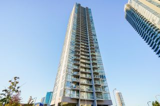 """Photo 1: 2608 13618 100 Avenue in Surrey: Whalley Condo for sale in """"INFINITY"""" (North Surrey)  : MLS®# R2624994"""