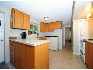 Photo 16: 34541 ETON Crescent in Abbotsford: Abbotsford East House for sale : MLS®# F1314264