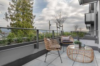 """Photo 22: 202 3639 W 16TH Avenue in Vancouver: Point Grey Condo for sale in """"The Grey"""" (Vancouver West)  : MLS®# R2561367"""