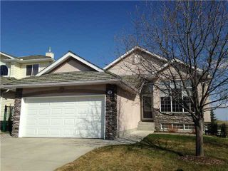 Photo 1: 10 GLENEAGLES Green: Cochrane Residential Detached Single Family for sale : MLS®# C3619272