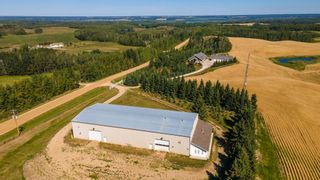 Photo 37: 52305 RGE RD 30: Rural Parkland County House for sale : MLS®# E4258061