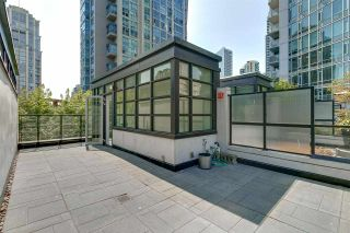 Photo 17: 312 1255 SEYMOUR STREET in Vancouver: Downtown VW Townhouse for sale (Vancouver West)  : MLS®# R2291775
