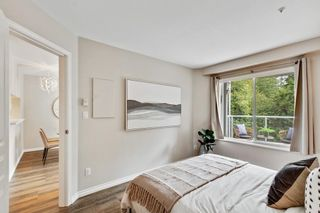 """Photo 12: 304 8450 JELLICOE Street in Vancouver: South Marine Condo for sale in """"Boardwalk"""" (Vancouver East)  : MLS®# R2615136"""