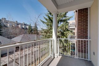 Photo 24: 238 2200 Marda Link SW in Calgary: Garrison Woods Apartment for sale : MLS®# A1097881