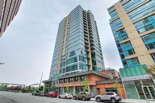 Main Photo: 1107 888 4 Avenue SW in Calgary: Downtown Commercial Core Apartment for sale : MLS®# A1072576