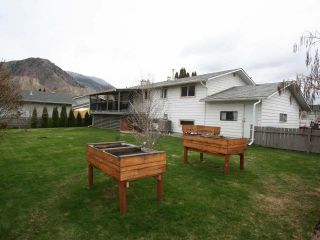 Photo 2: 195 PEARSE PLACE in : Dallas House for sale (Kamloops)  : MLS®# 145353