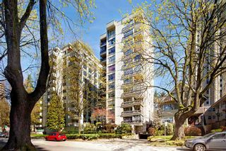 Photo 17: 801 1165 BURNABY STREET in Vancouver: West End VW Condo for sale or lease (Vancouver West)  : MLS®# R2589247