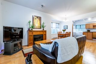 """Photo 8: 3 3855 PENDER Street in Burnaby: Willingdon Heights Townhouse for sale in """"ALTURA"""" (Burnaby North)  : MLS®# R2625365"""