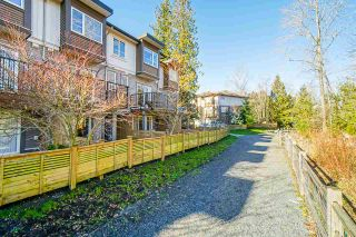 """Photo 40: 27 5888 144 Street in Surrey: Sullivan Station Townhouse for sale in """"One 44"""" : MLS®# R2536039"""