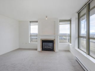 """Photo 6: 720 2799 YEW Street in Vancouver: Kitsilano Condo for sale in """"TAPESTRY AT THE O'KEEFE"""" (Vancouver West)  : MLS®# R2605737"""