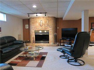 Photo 14: 5 Kinbrace Bay in Winnipeg: Residential for sale (3F)  : MLS®# 1708726