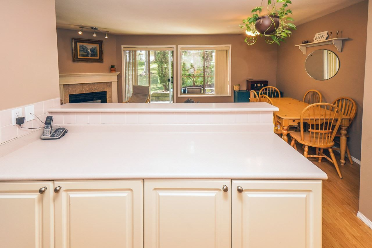 """Photo 3: Photos: 26 21960 RIVER Road in Maple Ridge: West Central Townhouse for sale in """"FOXBOROUGH HILLS"""" : MLS®# R2490584"""