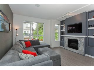 "Photo 3: 12 7938 209 Street in Langley: Willoughby Heights Townhouse for sale in ""RED MAPLE"" : MLS®# R2072725"