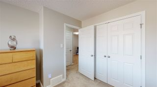 Photo 33: 3516 WEIDLE Way in Edmonton: Zone 53 House Half Duplex for sale : MLS®# E4225464