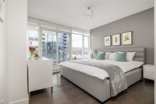 "Photo 14: 604 1233 W CORDOVA Street in Vancouver: Coal Harbour Condo for sale in ""CARINA"" (Vancouver West)  : MLS®# R2541967"