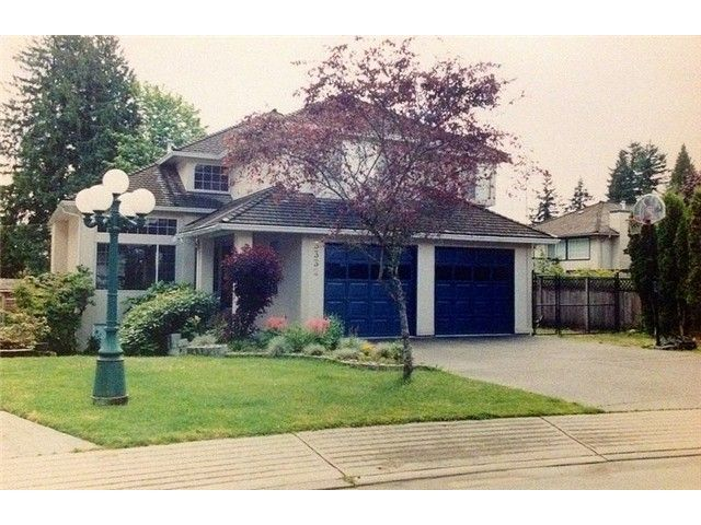 FEATURED LISTING: 3332 BAYSWATER Avenue Coquitlam